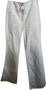 Edun Trouser/Wide Leg Jeans-Light Wash
