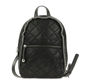 Stella McCartney Shaggy Deer Backpack