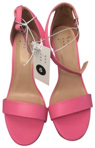 A New Day pink Sandals