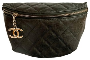61527b4ff60e Chanel Fanny Pack Rare Kendall Jenner Cross Body Bag