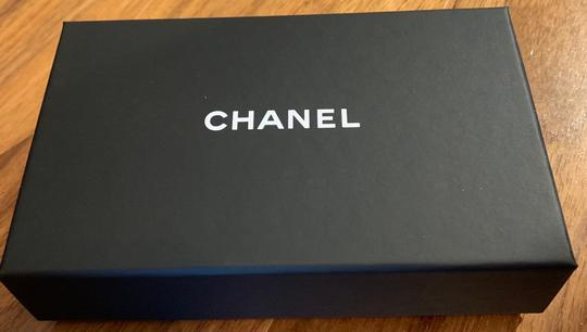 Chanel Classic Zipped Card Holder Image 5