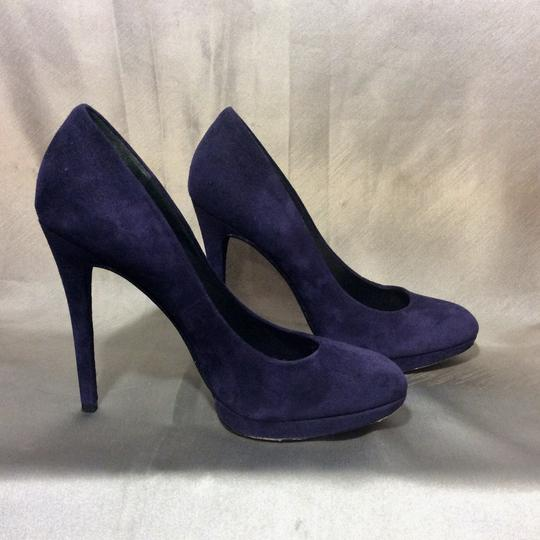 Brian Atwood Purple Pumps Image 6