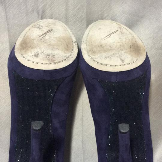 Brian Atwood Purple Pumps Image 8