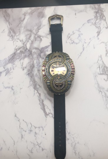 Heidi Daus Jeweled Wrist Watch Image 2