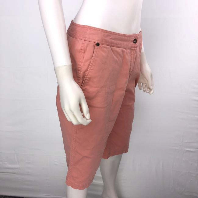 Tommy Bahama Capri/Cropped Pants Pink Image 1
