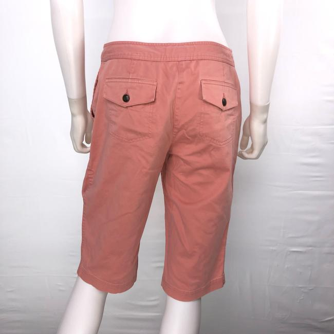 Tommy Bahama Capri/Cropped Pants Pink Image 2