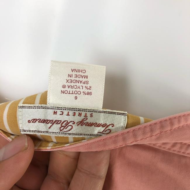 Tommy Bahama Capri/Cropped Pants Pink Image 4