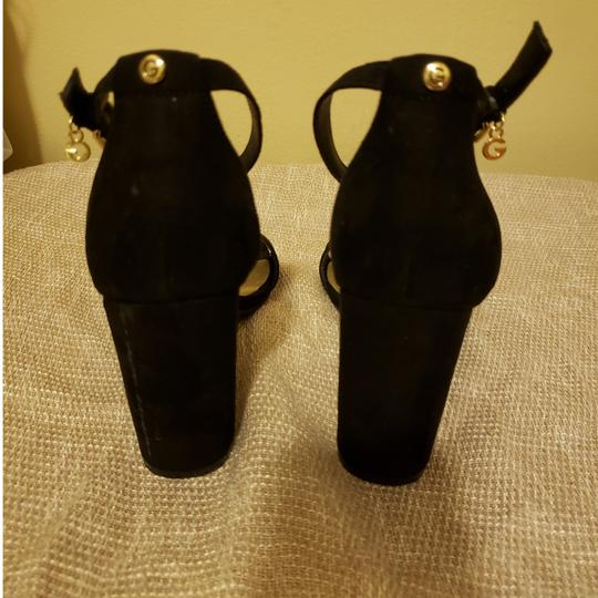 Guess Black Pumps Image 2