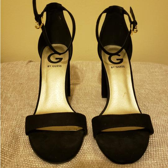 Guess Black Pumps Image 4