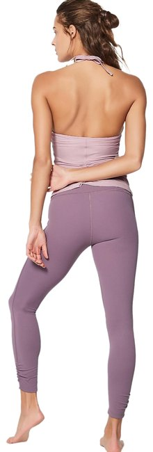 Preload https://img-static.tradesy.com/item/25377289/lululemon-dusty-mauvedstm-awakening-tight-by-taryn-toomey-78-tight-luxtreme-activewear-bottoms-size-0-1-650-650.jpg