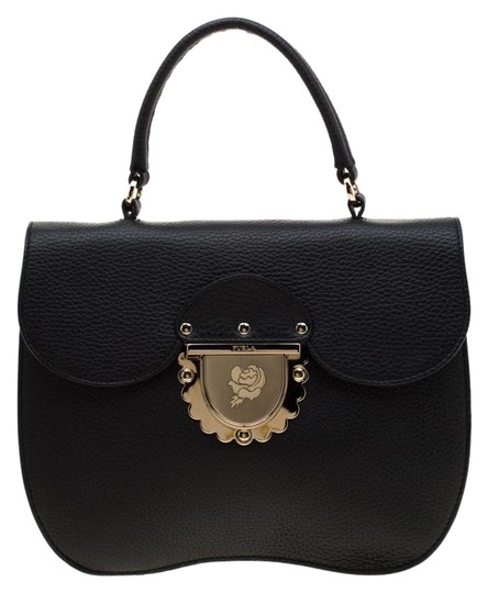 Preload https://img-static.tradesy.com/item/25377315/furla-ducale-top-handle-black-leather-shoulder-bag-0-1-540-540.jpg