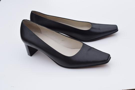 Lauren Ralph Lauren black Pumps Image 11