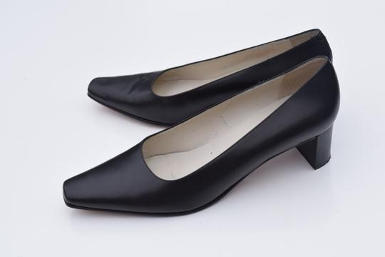 Lauren Ralph Lauren black Pumps Image 8
