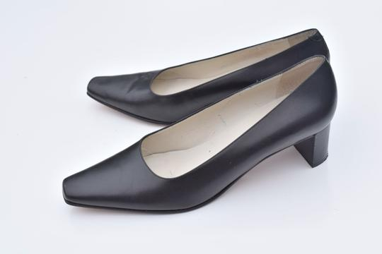 Lauren Ralph Lauren black Pumps Image 9