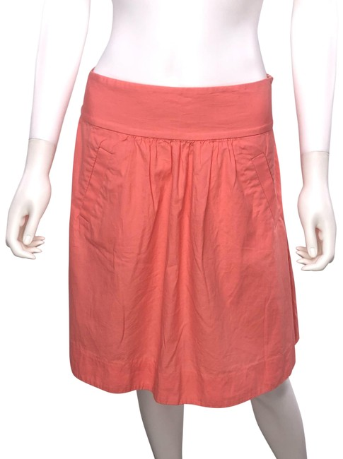 Preload https://img-static.tradesy.com/item/25377448/jcrew-pink-a-line-skirt-size-2-xs-26-0-1-650-650.jpg
