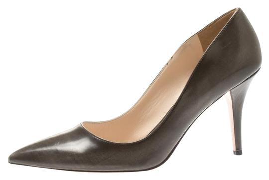 Preload https://img-static.tradesy.com/item/25377505/prada-brown-leather-pointed-pumps-size-eu-39-approx-us-9-regular-m-b-0-1-540-540.jpg
