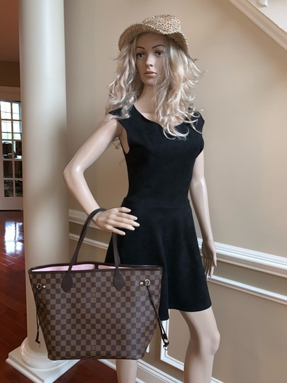 Louis Vuitton Tote in brown Image 11