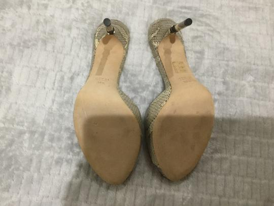 Gucci Off white Sandals Image 3
