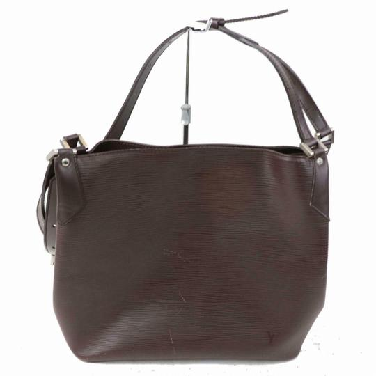 Louis Vuitton Hobo Artsy Passy Messenger Shoulder Bag Image 1