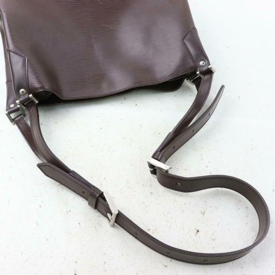 Louis Vuitton Hobo Artsy Passy Messenger Shoulder Bag Image 5
