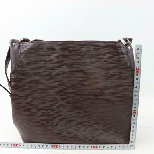 Louis Vuitton Hobo Artsy Passy Messenger Shoulder Bag Image 6