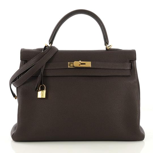 Preload https://img-static.tradesy.com/item/25377822/hermes-kelly-handbag-clemence-with-gold-hardware-35-cafe-brown-leather-tote-0-0-540-540.jpg