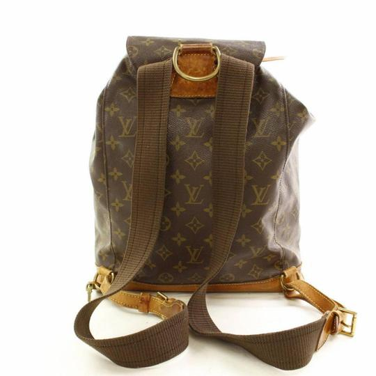 Louis Vuitton Moyen Bosphore Palm Springs Backpack Image 10