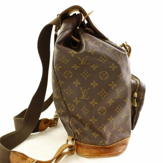 Louis Vuitton Moyen Bosphore Palm Springs Backpack Image 5