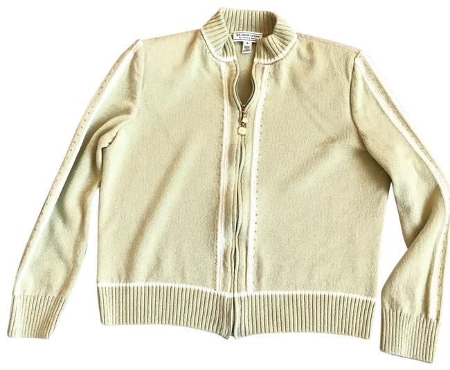 Preload https://img-static.tradesy.com/item/25378013/st-john-sport-by-marie-gray-zippered-with-paillettes-jacket-size-small-green-sweater-0-1-650-650.jpg