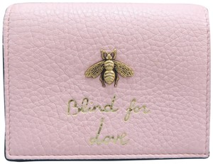 0ca625f0be8a Pink Gucci Wallets - Up to 70% off at Tradesy