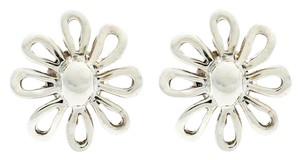 f669e8528 Tiffany & Co. Paloma Picasso Sterling Silver Daisy Stud Earrings