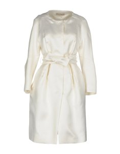 Emilio Pucci Coat Silk Shantung Dress