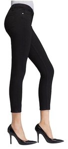 Paige Cropped Ankle Skinny Jeans-Dark Rinse
