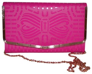 8223fa2a9ee Ted Baker Purse Leather Laser Cut Cross Body Bag