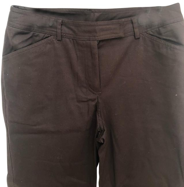 Item - Dark Burgundy O Pants Size 2 (XS, 26)