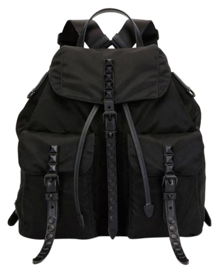 Preload https://img-static.tradesy.com/item/25380934/prada-new-without-tag-black-nylon-backpack-0-1-540-540.jpg