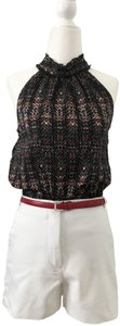 Zara Summer Cool MULTI Halter Top