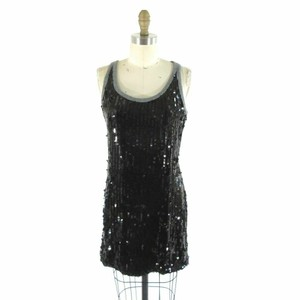 Dolce&Gabbana Dolce Gabbana Ribbed Sequin Dress