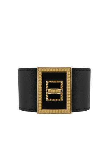 House of Harlow 1960 House Of Harlow 1960 Helicon Leather Bracelet Image 2