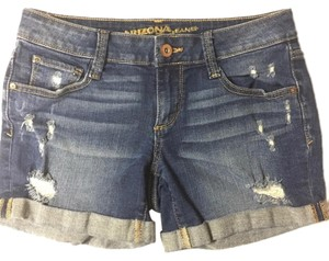Arizona Jean Company Mini/Short Shorts blue
