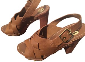 Tory Burch Platforms
