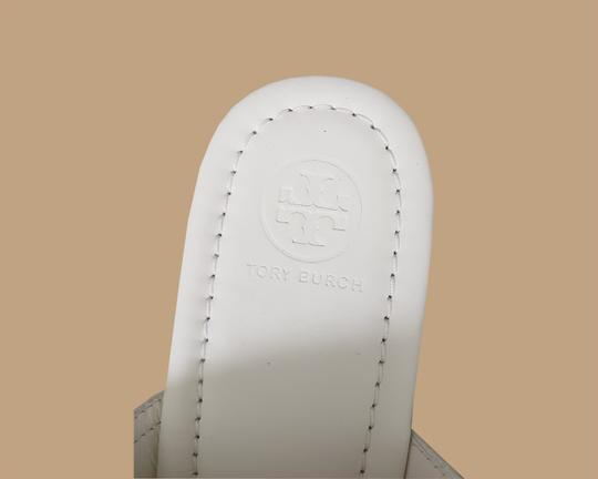 Tory Burch white Sandals Image 4