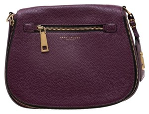 50175ef0774 Purple Leather Designer Handbags -- Vintage and Luxury Bags and ...
