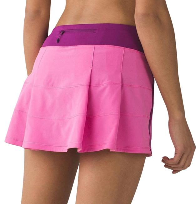 Item - Pink Paradise / Regal Plum Rival Ii (Regular) Activewear Bottoms Size 10 (M)