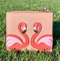 Kate Spade Kate Spade By The Pool Small Zip Bifold Wallet Image 4