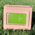 Kate Spade Kate Spade By The Pool Small Zip Bifold Wallet Image 5