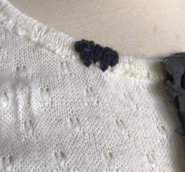Nordstrom Sweater Image 4