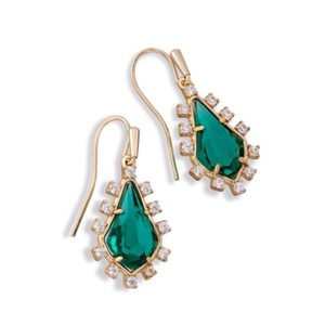 Kendra Scott Kendra Scott * Juniper Crystal Drop Earrings