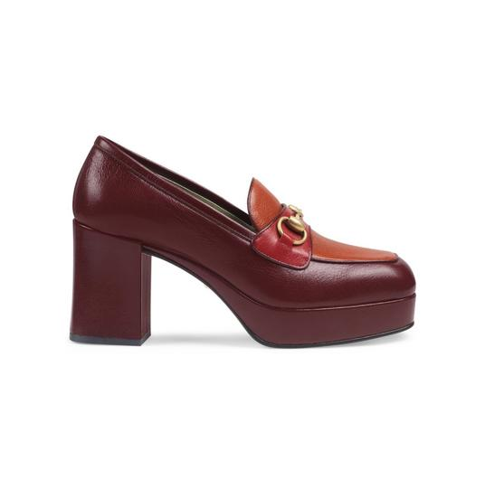 Gucci Red Pumps Image 0