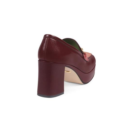 Gucci Red Pumps Image 1